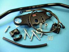 Abm Superbike Lenker-Kit Suzuki SV 650 S (Av) 99-02 Nero