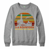 3.6 Not Great Jumper, Not Terrible Chernobyl Nuclear Adult & Kids Jumper Top
