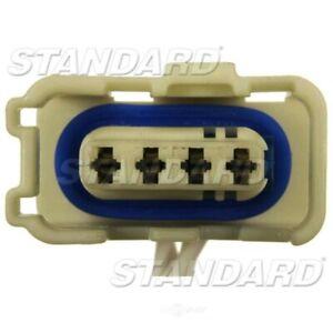 Oxygen Sensor Connector-Door Lock Solenoid Connector Standard S-1684