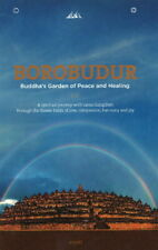 Borobudur Buddha's Garden of Peace and Healing, Laura Lau,  Paperback