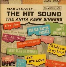 The Anita Kerr Singers(CD Album)The Hit Sound-