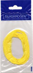 Original Silkekrogen Hornhecht-Schlaufen,Seidenschlaufen,Seidenvorfach