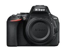 Nikon D5600 24.2 MP Wi-Fi Enabled Digital SLR Camera Body Only