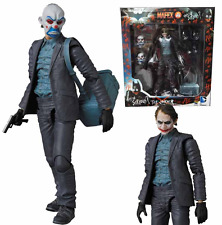 Joker Action Figures Suicide Squad Models Dark Knight Classic Villain Gift PVC