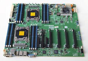 ◉ server workstation motherboard Supermicro X10DRG-Q Intel Xeon LGA2011-3 C612