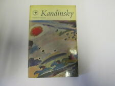 Acceptable - Wassily Kandinsky. Reproductions, with text by Cornelius Doelman. T