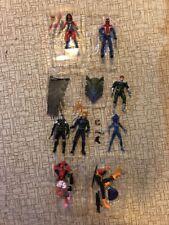 marvel legends lot loose