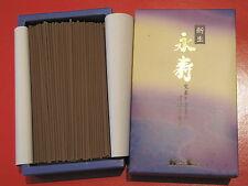430 incenso giapponese Eiju Shinsei Nippon Kodo Sandalo Erbe Cinesi Fiori Madera