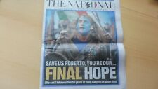 More details for the national newspaper scotland euro 2020 roberto italy italia july 10th 2021