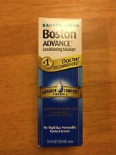 Bausch - Lomb Boston Advance Conditioning Solution 3.50 oz