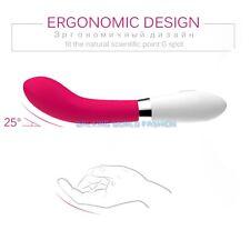 10 Speed Handheld Wireless Massage Magic Wand Powerful Motor Vibrating Massager