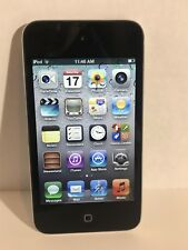 Apple iPod Touch 3rd Generation 8GB Silver (A1367)