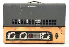 Bogen E-10 Tube Vintage Harp Harmonica Guitar Amplifier 6V6 Amp 100% Original