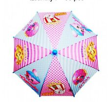 Shopkins Umbrella, New -9876