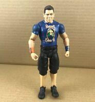"WWE Wrestling The Miz 6"" Action Figure Mattel 2017 Loose"