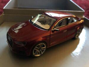 Audi A3 Concept 1/43 Looksmart