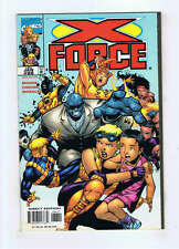X-Force #1-10,12-14,19,20,22-24,26-37,39-43,71-74,76,77,80,83,86,5 Ann