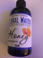 Pure Natural Floral Water 100ML 'Honey' Skin Toner Conditioner