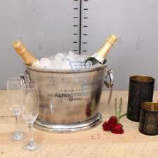 Utensilios de vino y bar sin marca de aluminio
