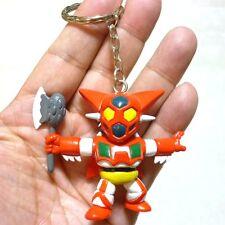 GETTER 1 Banpresto Keychain SF TV Super Robot Anime Go Nagai Robo Key Ring Used