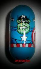 Marvel Universe Mighty Beanz 40 Captain America Skrull