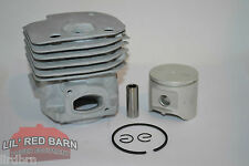 HUSQVARNA 365, 365 SPECIAL, JONSERED 2065 CYLINDER & PISTON KIT 48MM SQUARE PORT