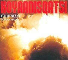 Koyaanisqatsi [Original Motion Picture Score] by Original Soundtrack (CD,...