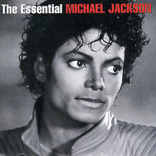 Michael Jackson Pop 1980s Music CDs & DVDs