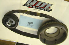 "65-84 Shovelhead BDL 8mm 1 1/2"" PRIMARY BELT DRIVE KIT Made in U.S.A."