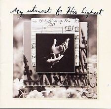 FREE US SHIP. on ANY 2 CDs! ~Used,VeryGood CD Various Artists: My Utmost for His