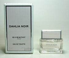 ღ Dahlia Noir - Givenchy - Miniatur EDT 5ml