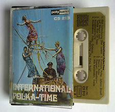 International Polka-Time CS 213 poly band BASF