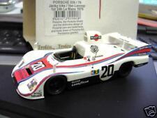 PORSCHE 936 /76 Ickx Lennep Le Mans Win76 Martini Trofeu 1:43