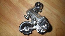 SHIMANO GOLDEN ARROW RD-A105 REAR DERAILLEUR, NEW, NO CABLE SCREW.