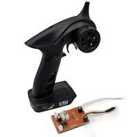 Original MN Remote Control/Receiver Circuit Board for MN-D90/91 MN45 MN96 RC Car