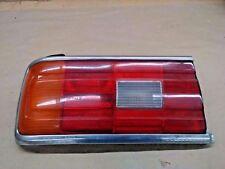 BMW 5 Series 528i 530i 1977-81 Tail Light Housing Assembly RH 220660050300 OEM
