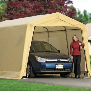 Car Garage - Car Cover Heavy Duty Car Storage - Carport - Car Canopy Tent Garage