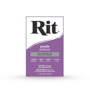Rit Dye For Fabrics & Plastics Multiple Colours Powder Dye  RCModelz
