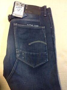 G-STAR RAW Slim Fit Jeans 30-Waist/ 30-Leg (4)