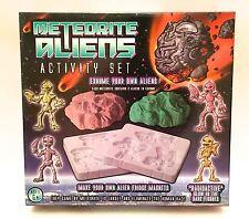 Nouvelle météorite aliens activité set