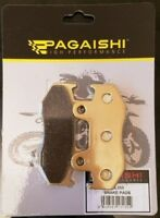 Front Brake Pads For Honda SH 125 i 2008