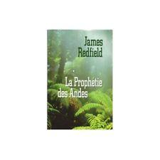 La prophétie des Andes - James REDFIELD