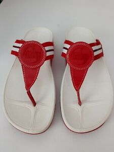Fitflop Thong Sandals 8