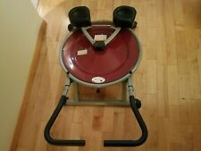 AB Circle Pro V2.0 Exercise Workout Equipment Home Gym Core Abdominal Machine