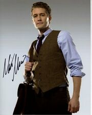 MATTHEW MORRISON Signed Autographed GLEE WILL SCHUESTER Photo