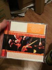 JOE JACKSON Summer in the City: Live in New York (CD) Graham Maby, Sealed