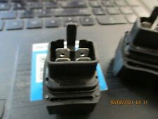 83-85 Honda Aero, Gyro X, Starter Relay, (Fits Other Scooters)