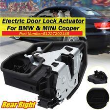 Rear Right Door Lock Latch Actuator 51227202148 For BMW E60 E65 E70 E83 E90 E93