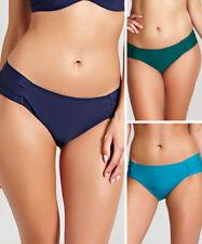 Panache Anya Gather Pant Bikini Brief SW0885 Lined Bottoms Swimwear