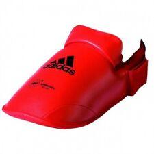 adidas WKF Fußschutz rot Größe M